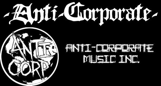Anti-Corporate Music