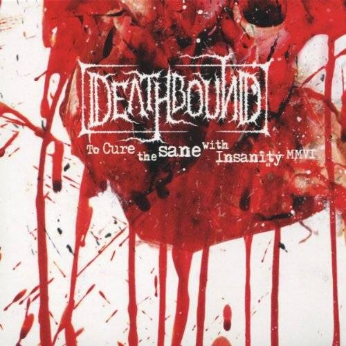 Deathbound - Doomsday Comfort