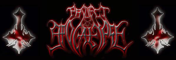 Project Apocalypse - Logo