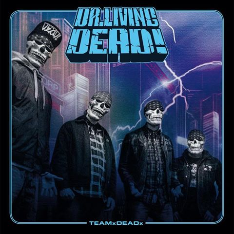 Dr. Living Dead! - TeamxDeadx