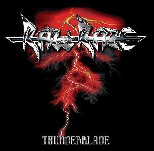 Raw Raze - ThunderBlade