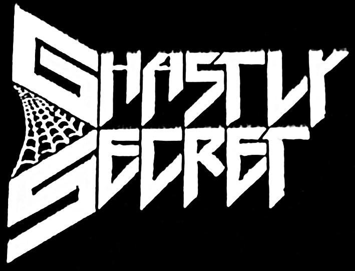 Ghastly Secret - Logo
