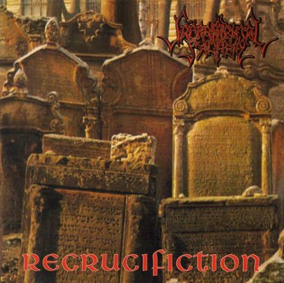 Sacramental Sachem - Recrucifiction