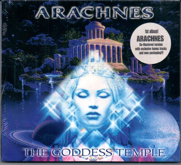 Arachnes - The Goddess Temple