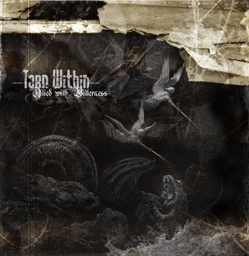 Torn Within - Allied with Bitterness