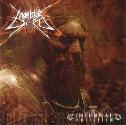 Magister Dixit - Infernal Martyrism