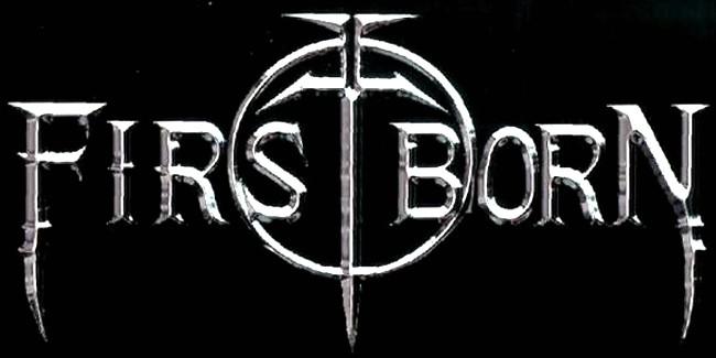 FirstBorn - Logo