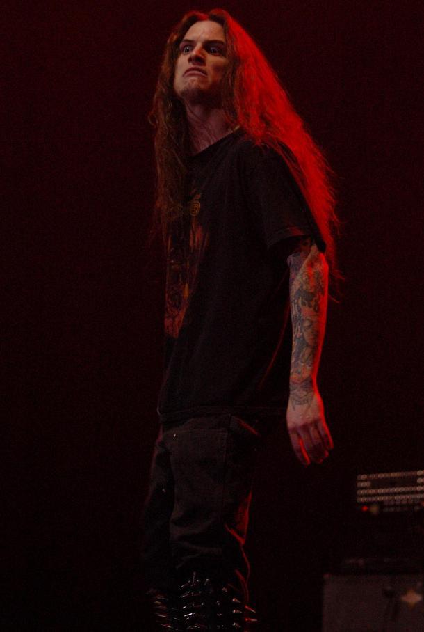Damien Boynton