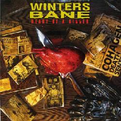 Winters Bane - Heart of a Killer