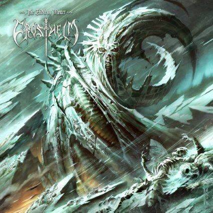 Frosthelm - The Endless Winter