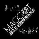Dunkel Nacht / Okkultum Magnificentia / Malvento / Kaprogöat - Maggot War Command