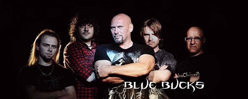 Blue Bucks - Photo