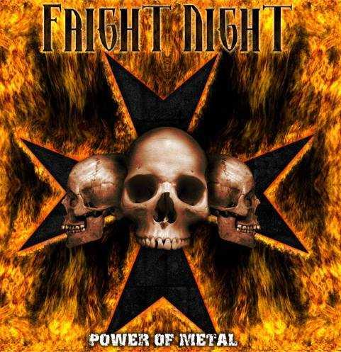 Spirit of power metal