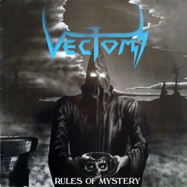 Vectom - Rules of Mystery
