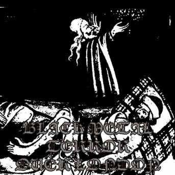 Fluisterwoud / Goat Molestör / Niroth / The One - Black Metal Terror over London