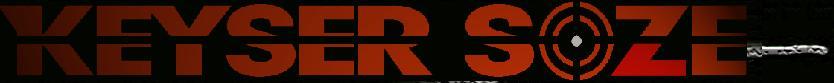 Keyser Soze - Logo