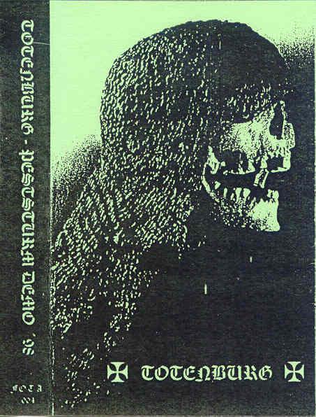 Totenburg Peststurm Encyclopaedia Metallum The Metal