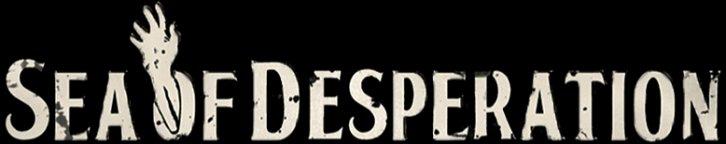 Sea of Desperation - Logo