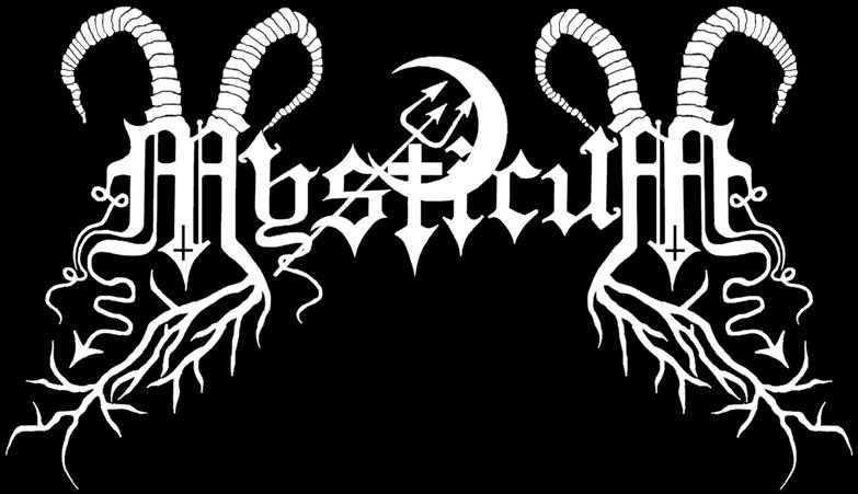 Mysticum - Logo