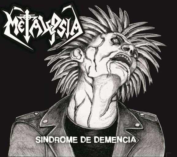 Metalepsia - Sindrome de demencia