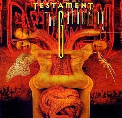 Testament - The Gathering