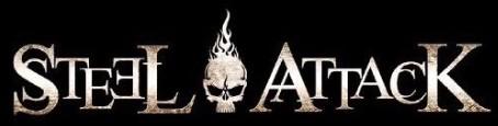 Steel Attack - Logo