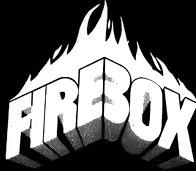 Firebox - Logo