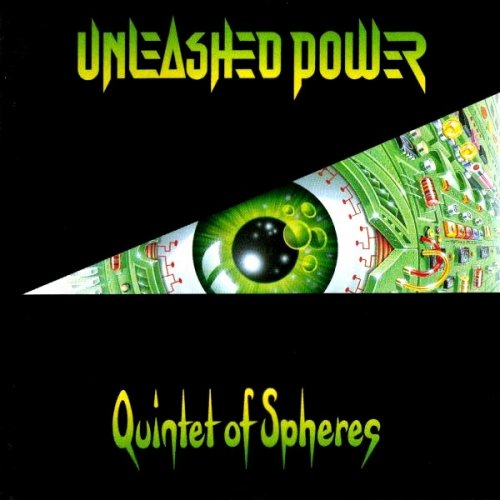 Unleashed Power - Quintet of Spheres
