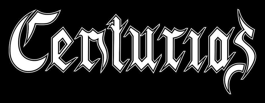 Centúrias - Logo