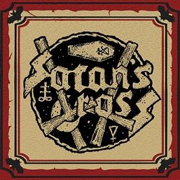 Satan's Cross - Satan's Cross