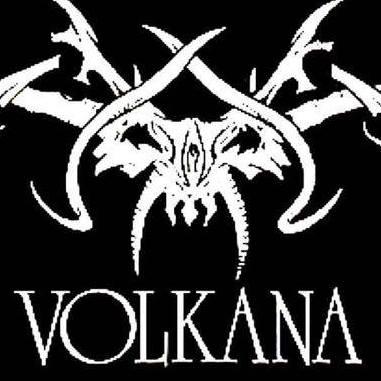 Volkana - Logo