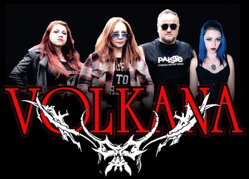 Volkana - Photo