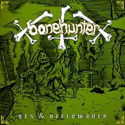Bonehunter - Sex & Necromancy