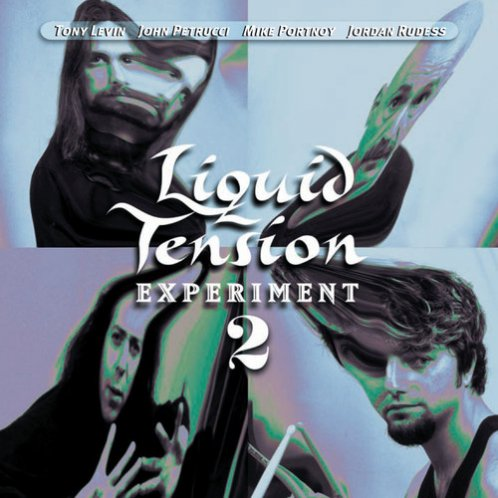Liquid Tension Experiment - Liquid Tension Experiment 2