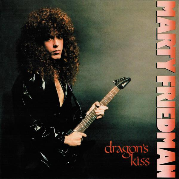 Marty Friedman - Dragon's Kiss