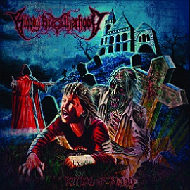 Bloody Brotherhood - Ritual of Blood