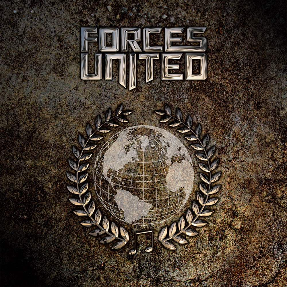 Forces United - Forces United - II