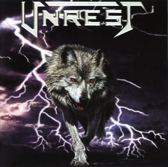 Unrest - Watch Out