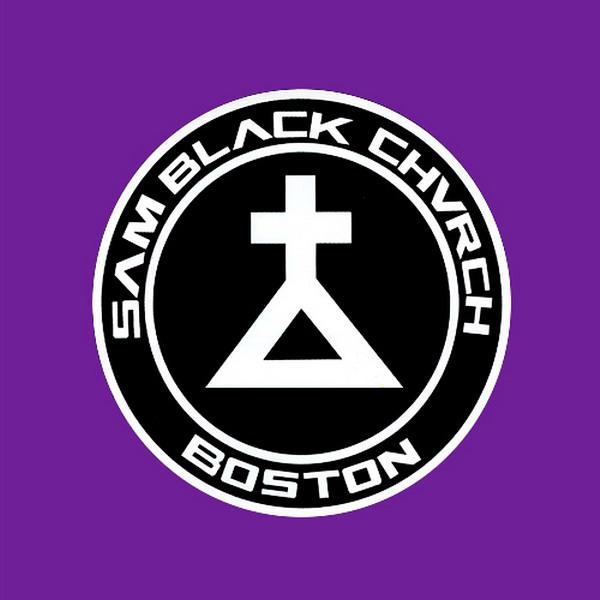Sam Black Church - Sam Black Church
