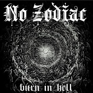 No Zodiac - Burn in Hell