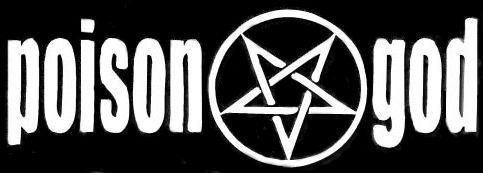 PoisonGod - Logo