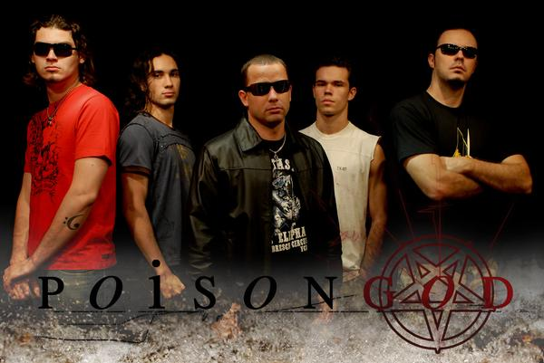 PoisonGod - Photo