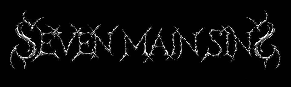 Seven Main Sins - Logo