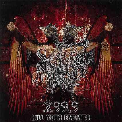 Supreme Lord - X99.9
