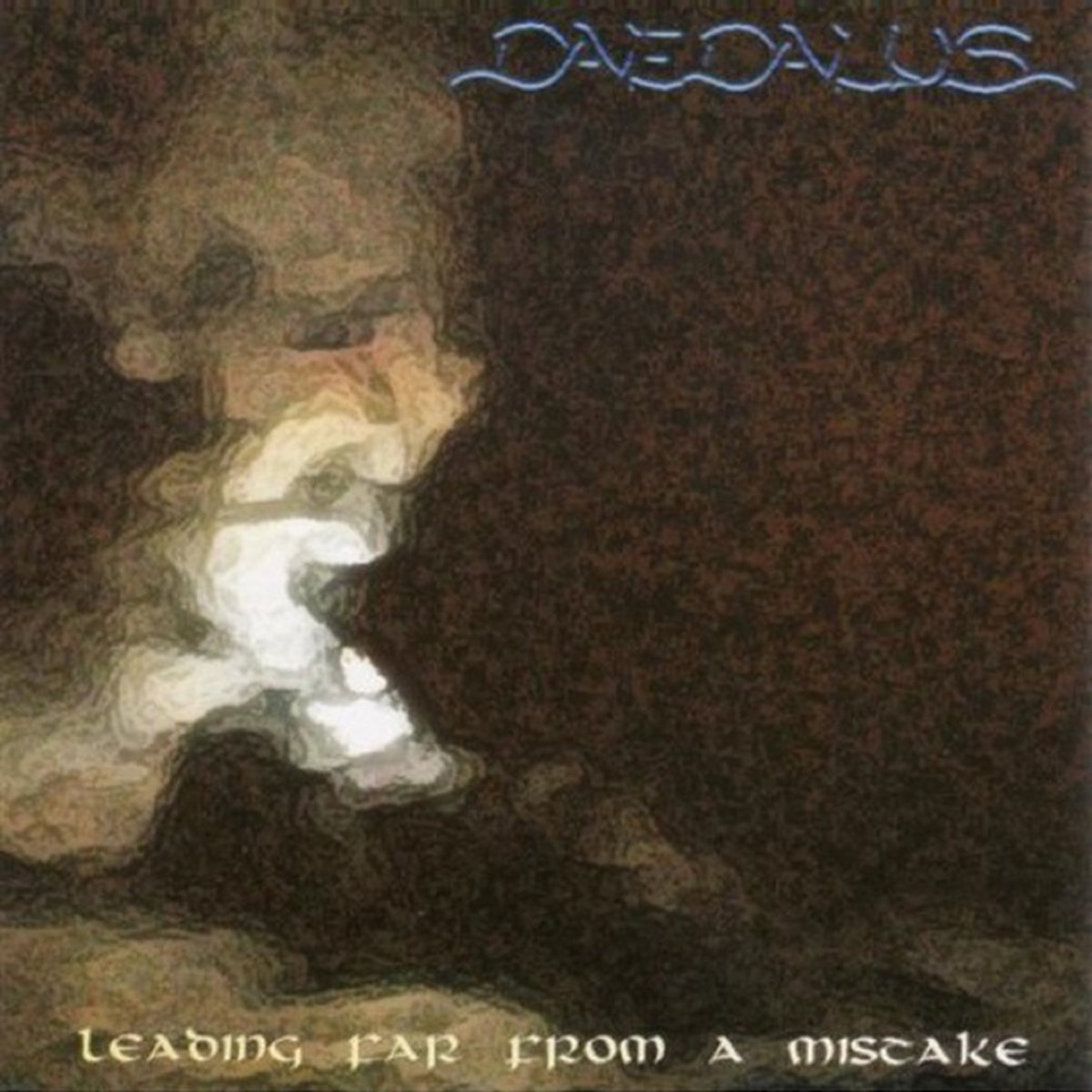 Daedalus - Leading Far From A Mistake