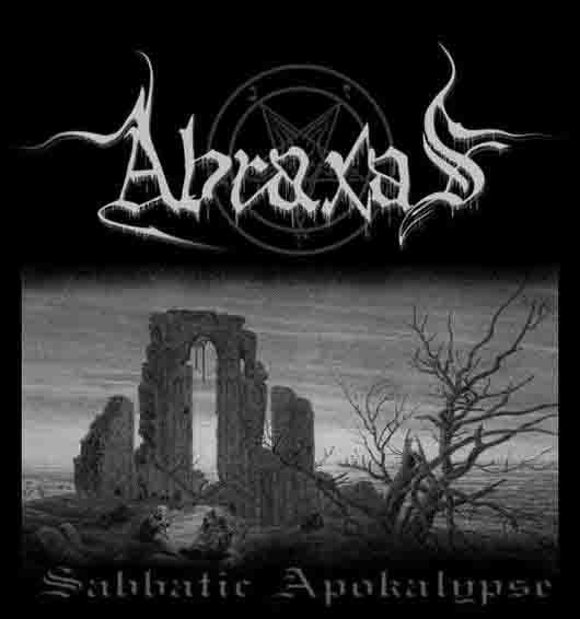 Abraxas - Sabbatic Apokalypse
