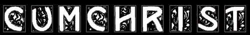 Cumchrist - Logo