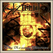 Azalon - The Blessing Obscure