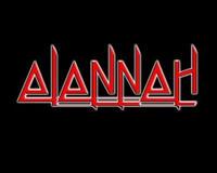 Alannah - Logo