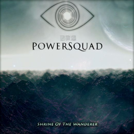 Dimitriy Pavlovskiy's PowerSquad - Shrine of the Wanderer